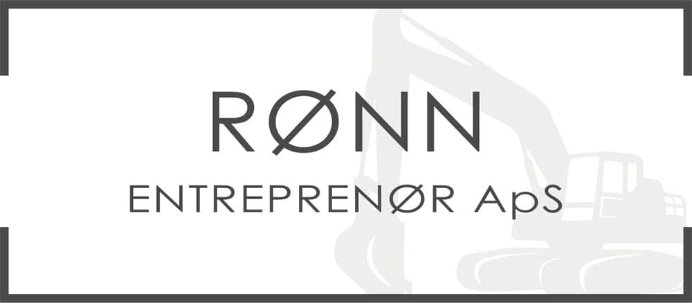Rønn Entreprenør ApS